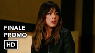 "Marvel's Agents of SHIELD 2x21 & 2x22 ""S.O.S."" Promo (HD) Season Finale"
