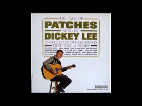 Dickey Lee - The Tale Of Patches -  Full Complete Album