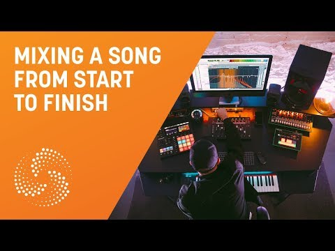 How to Mix a Song from Start to Finish | iZotope Music Production Suite 2.1