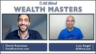 Selling Equals Healing - Solve someone's Problems | Wealth Money Masters Omid Kazravan