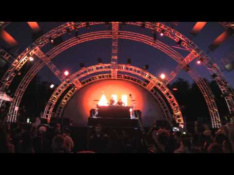 GALANTIS - STOCKHOLM HELLO @ HARD DAY 2 OF THE DEAD 2014
