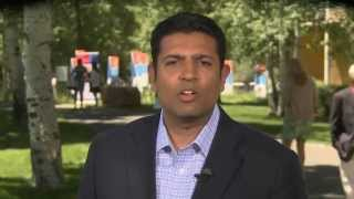 The 2013 Aspen Ideas Festival on WORLD Channel