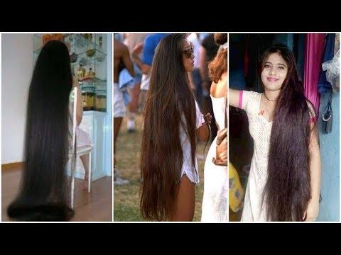 लम्बे-और-रेशमी-बाल-पाना-अब-हुआ-चुटकियों-का-काम-ii-how-to-get-long-&-silky-hair-by-priti-nath-guru-ii