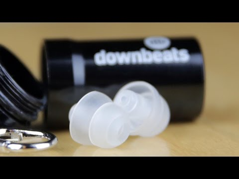 Save Your Hearing at Bars and Clubs with Downbeats | BeatTheBush