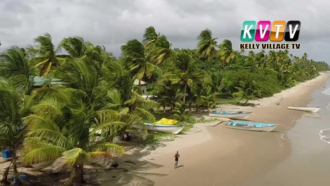 Tobago And Trinidad Houses