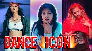 Baixar female kpop idols being iconic dancers