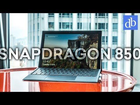 ECCO IL NUOVO SNAPDRAGON 850! Tutte le novità da Taipei