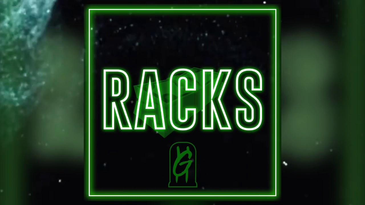 RACKS - [FREE]* Acoustic Trap Beat June 2020