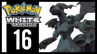 Pokemon White Gameplay - Part 16 - Driftveil City (Let