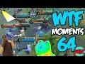 Mobile Legends WTF Moments Episode 64