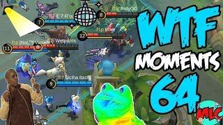 Mobile Legends WTF Moments Episode 64