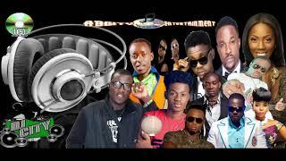DJCITY Naija Mix 2015  (NAIJA MIX, AFRO MIX, Nigeria Mix) OLAMIDE, DAVIDO, EDDY KENZO,