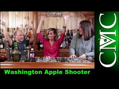 Washington Apple Shooter