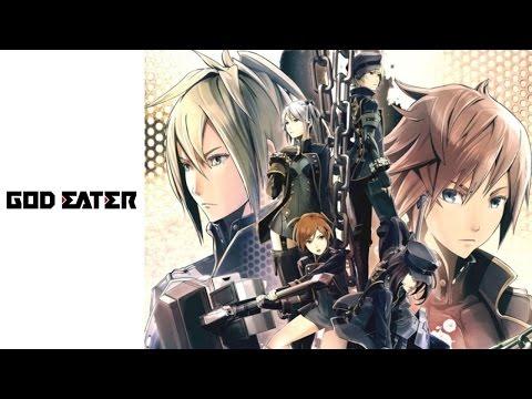 God Eater EP11  Eng Sub ゴッドイーター 話11 FULL HD