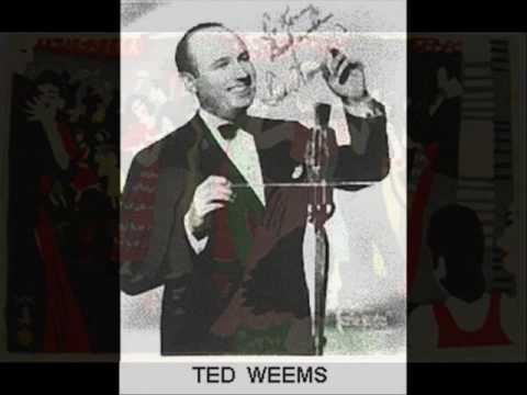 Ted Weems Orch. - Heartaches, Decca 1938