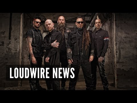 Five Finger Death Punch Fire Back at Record Label
