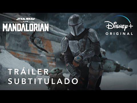 The Mandalorian   Segunda Temporada   Tráiler Oficial Subtitulado   Disney+