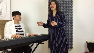 Урок вокала №22 | Разбор песни в стиле Боcса-нова (bossa nova)
