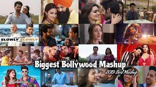 Biggest Bollywood Mashup Bollywood Song | Love Mashup Song | Kratim & Dipti | Find Out Think