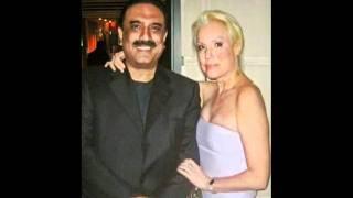 Asif Ali Zardari Ki Shadi