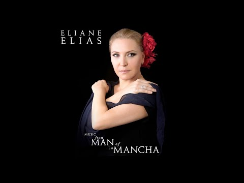 Eliane Elias: What Does He Want Of Me