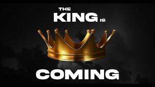 The King Is Coming | Pastor Jordan Endrei | 7.18.21 | 11 AM