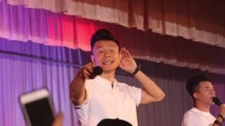20160715 華英中學 Joint School Sin