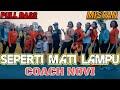 Gambar cover Senam  SEPERTI MATI LAMPU - NASSAR-ANDI,YOGIE,GIO WITH CONRAD  Kreasi Misyan  Coach Ayong  GM