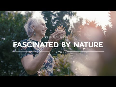 Fascinated by Nature