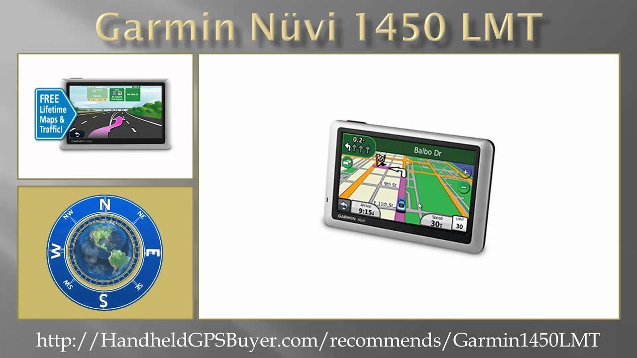 garmin nuvi 1450 lmt youtube rh youtube com Garmin Nuvi Updates Best Garmin Nuvi Models