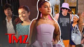 Ariana Grande's Dating Timeline | TMZ