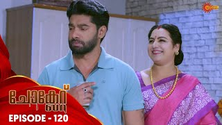 Chocolate - Episode 120 | 6th Nov 19 | Surya TV Serial | Malayalam Serial