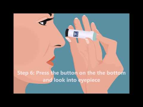 How to use the Maybe Baby Fertility Tester Tutorial