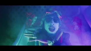 Fresh The Clowns - THE STAGE  (OFFICIAL VIDEO  ) #HUSHHAUNTED #halloween  #Trending #babyshark