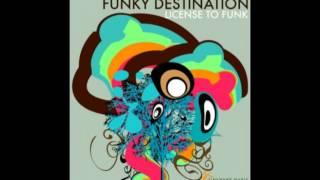 Funky Destination - Como Musica