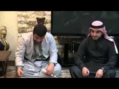Kürt Adam Müthiş Kuran-ı Kerim Okuyor