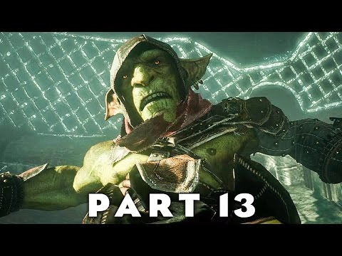 Styx: Shards of Darkness - The Labyrinth of Passage -【Styx Shards of Darkness Walkthrough Part 13】