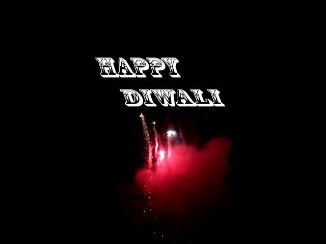 Happy Diwali 2018 whatsapp status video  diwali ka dhamaka up whats app status pe happy diwali video