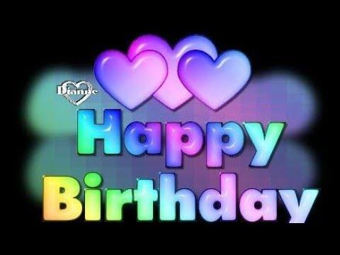 🎂💕Happy Birthday Whatsapp Status 💕 🎂💙 | Birthday Song | Birthday Cake | Whatsapp Status Video