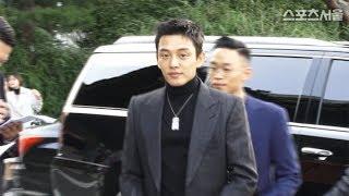 박보검-박형식-유아인, 비주얼 폭발 하객들  (송중기-송혜교 결혼식)