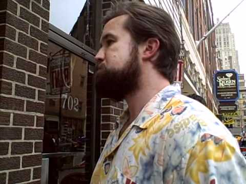 From the Set: Rob McElhenney talks IT'S ALWAYS SUNNY...S7