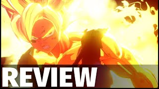 Dragon Ball Z: Kakarot Review - Familiar, Yet Immersive Fun (Video Game Video Review)