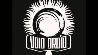 Void Droid - Praying Mantis