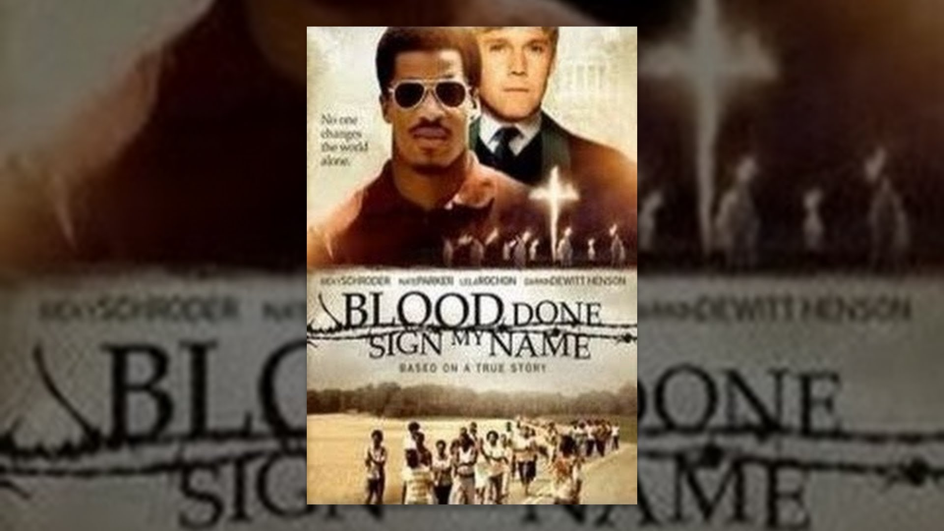 blood done sign my name Blood done sign my name (película de 2010) - guía completa de películas online gratis en español latino y programas en vivo de hbo.