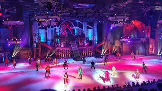 Ромео и Джульетта - Маскарад 24.06.2018