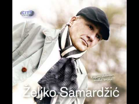 Zeljko Samardzic--Nije moje da znam--2009.--JM