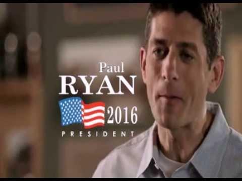 Paul Ryan vs. Martin O