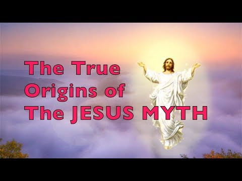 The TRUE Origins of the JESUS MYTH and the Evolution of FEAR BASED RELIGIONS - The Matrix Gnosticism