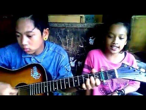Pengamen Bogor ( Ghalih & idha ) Bawain Lagu Casandra - Cinta Terbaik HD