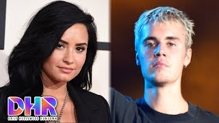 Demi Lovato BREAKS Sobriety - Justin Bieber PRETENDS To Be MARRIED?! - (WEEKLY DHR)